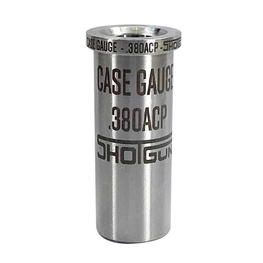 CASE GAUGE - .380 ACP