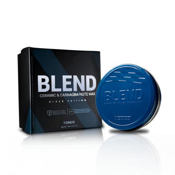 Cera Blend Ceramic & Carnaúba Paste Wax Black Edition 100ml Vonixx
