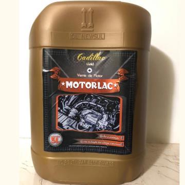 Verniz de Motor Motorlac 5L Cadillac