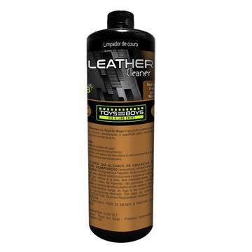 LIMPADOR DE COURO - LEATHER CLEANER - 1L - TOYS FOR BOYS