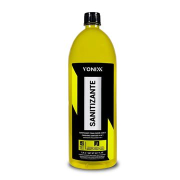 Sanitizante Finalizador (Passo 3 do Sistema VSC) - Vonixx (1,5 L)