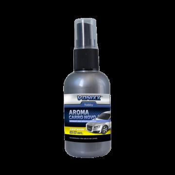 Aroma Spray Carro Novo Vonixx (60 ml)