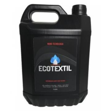 Ecotextil - Impermeabilizante para Tecidos - Nanotecnologia - EasyTech (5 LITROS)