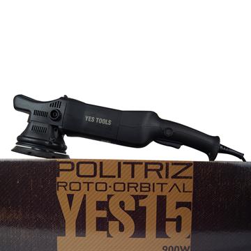 Politriz Orbital Yes Tools 15 127V