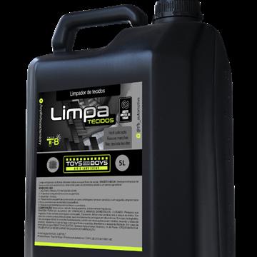 LIMPA TECIDOS - 5L TOYS FOR BOYS