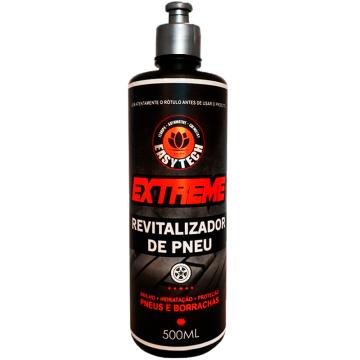 EXTREME - Revitalizador de Pneus EasyTech (500ml)