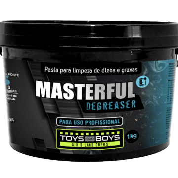 MASTERFUL DEGREASER - 1Kg TOYS FOR BOYS