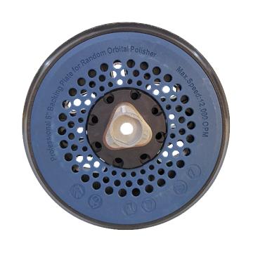 Suporte Ventilado p/ Orbital Voxer 5 polegadas (Rosca 8mm)