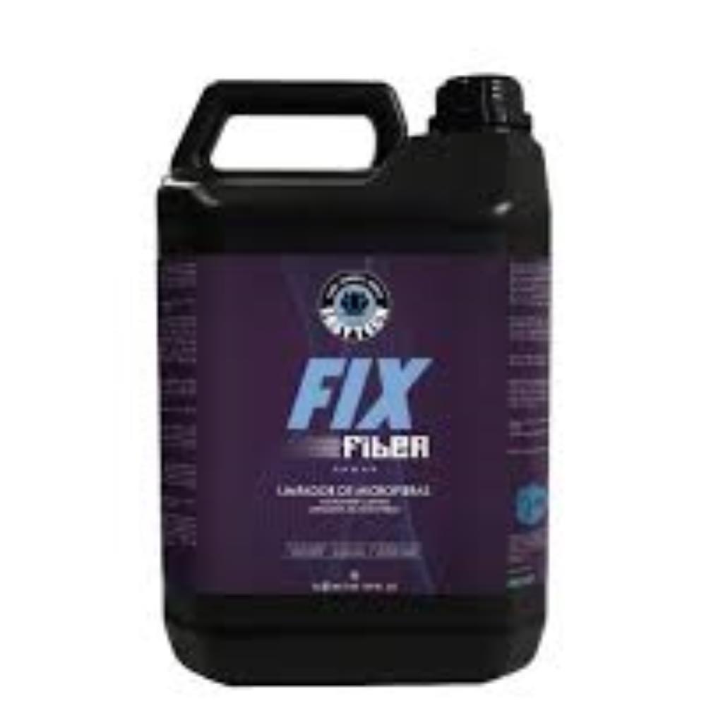 FixFiber - Limpador de Microfibras - EasyTech 5L