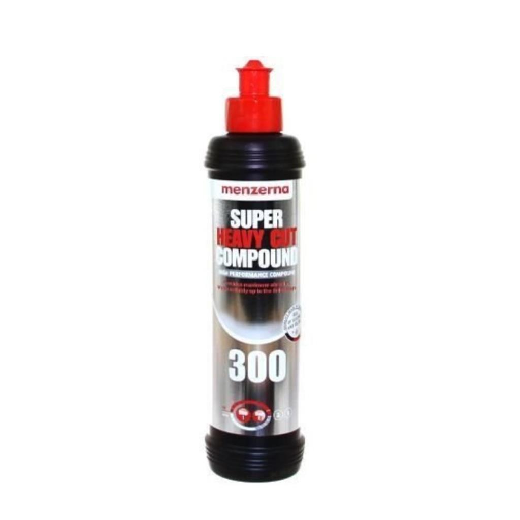 Menzerna Super Heavy Cut 300 (250ML)