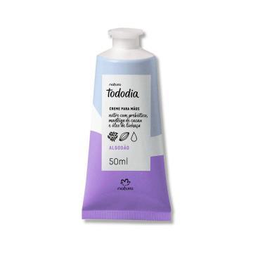 Creme Nutritivo para as Algodão Tododia - 50ml (72178)