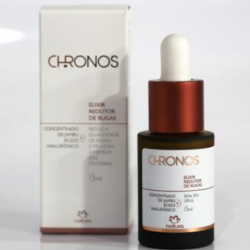Chronos Elixir Redutor de Rugas 15ml (59373)