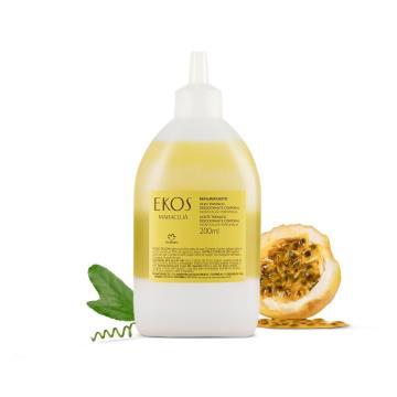 Refil Óleo Trifásico Desodorante Corporal Maracujá Ekos - 200ml (62926)