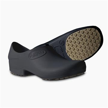 39848 SAPATO PRETO STICK SHOES