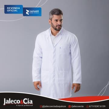 530 JALECO GABARDINE