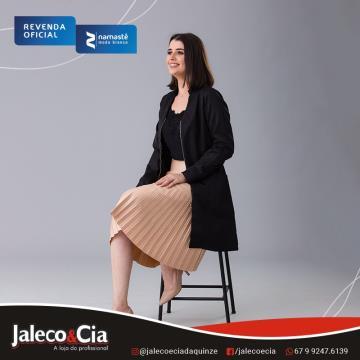 653-JALECO ZIPER