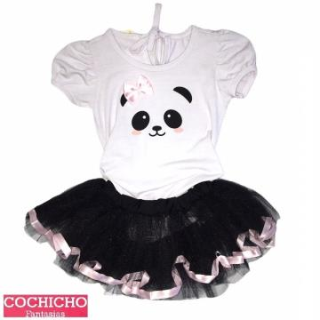 Fantasia Panda Baby