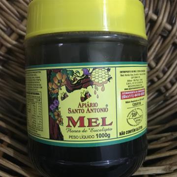 Mel de eucalipto (1 kg)