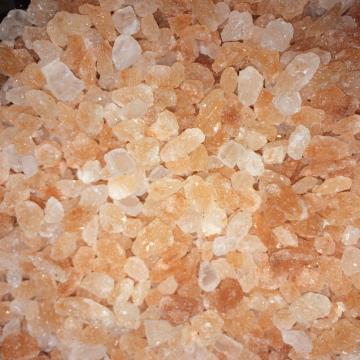 Sal do Himalaia grosso (100 g)