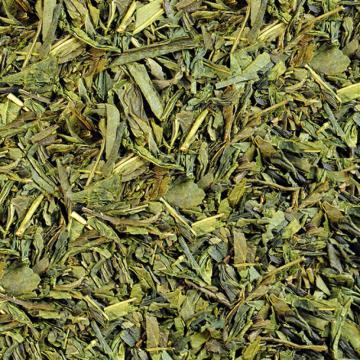 Chá verde nacional (100 g)