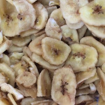 Banana chips natural (100 g)
