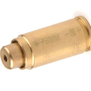MUNIÇÃO LASER 9mm