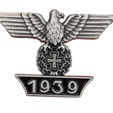 BROCHE ÁGUIA ALEMÃ 1939