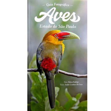 Guia Fotográfico Aves Estado de São Paulo