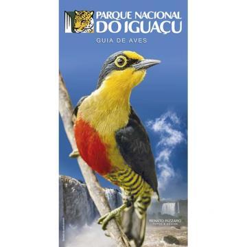 Guia de Aves Parque Nacional Foz do Iguaçu