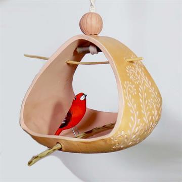 Comedouro de cerâmica 3 - Fabi Gracioli
