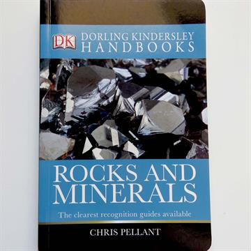 Smithsonian Handbooks: Rocks and Minerals