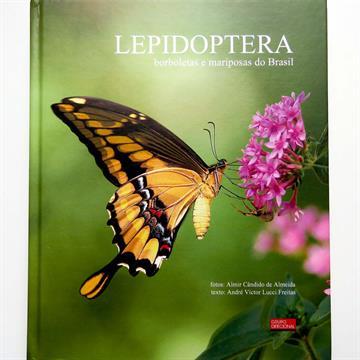 Lepidoptera: Borboletas e Mariposas do Brasil