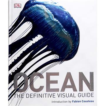 Ocean - The Definitive Visual Guide
