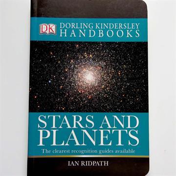 Smithsonian Handbooks: Stars and Planets