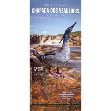 Guia de Aves Chapada dos Veadeiros