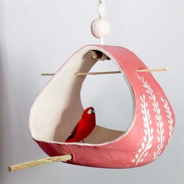 Comedouro de cerâmica 6 - Fabi Gracioli