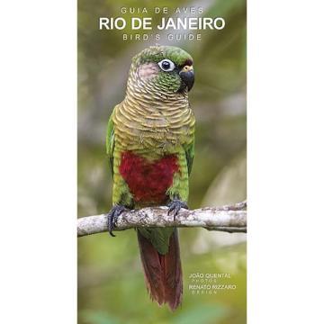 Guia de Aves Rio de Janeiro