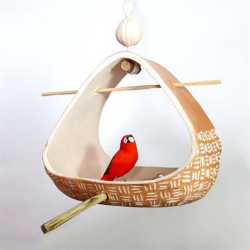 Comedouro de cerâmica 2 - Fabi Gracioli