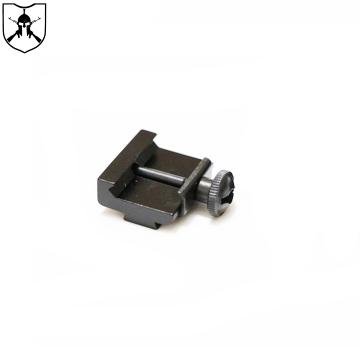 Adaptador de trilho 11 para 22mm