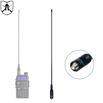 Antena Nagoya Na-771 Dual Band P/ Radio Comunicador Baofeng