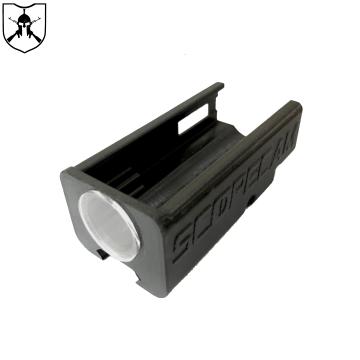 Protetor Para Suporte Scopecam 35mm Gorilla Glass - Fairsoft