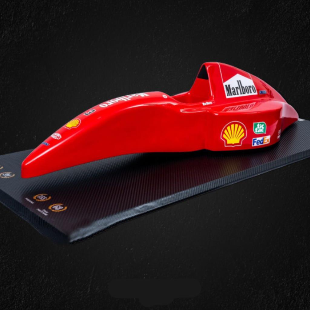 Quadro F2000 Schumacher