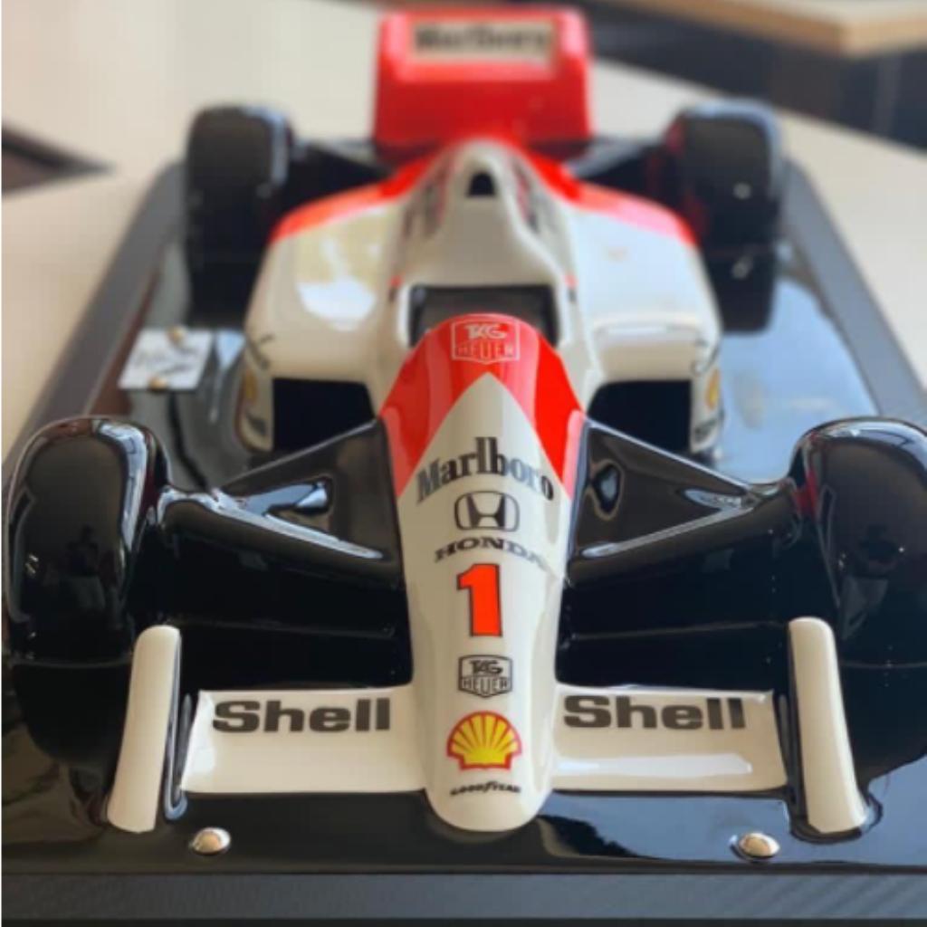 Mini F1 Mclaren