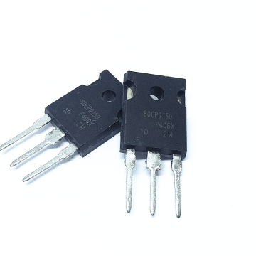DIODO (TRANSISTOR) V 80CPQ150 (JSPS80150ACT)