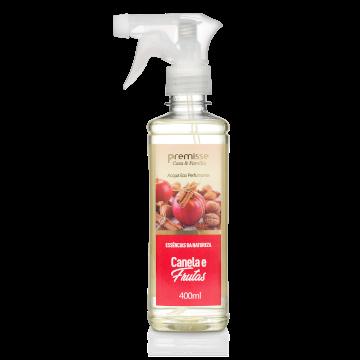 Acqua Perfume - Canela  - 140ml