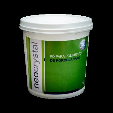 NeoCrystal Pó Polimento de Porcelanato 750g