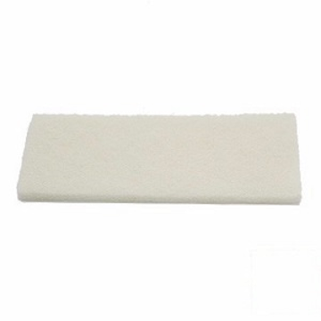 FIBRA LIMPEZA MACIA 1OOX260 - branca