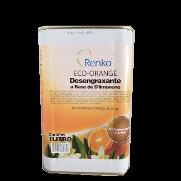 Eco Orange Desengraxante - 1L