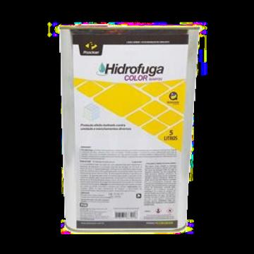 Hidrofuga Color Pisoclean - 5L