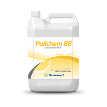 POLICHEM BR - 5L